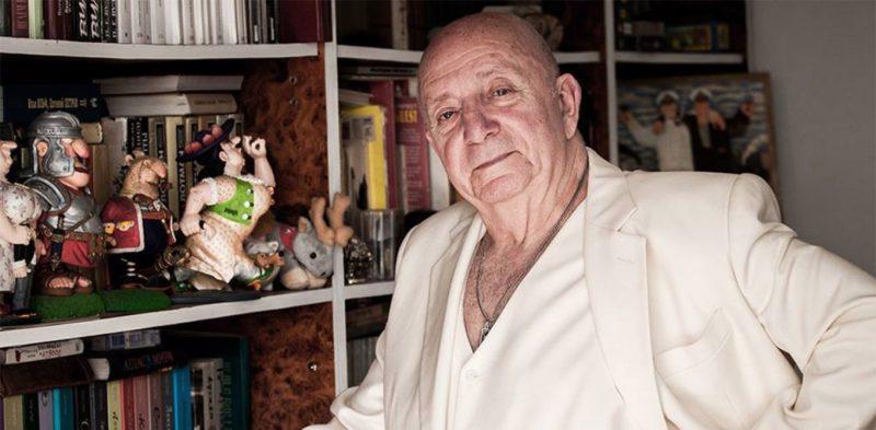 Скончался создатель мультфильмов «Приключения капитана Врунгеля» и «Остров Сокровищ»