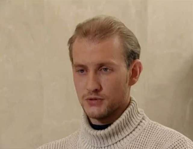 Актёра из «Глухаря» задержали за совращение подростка