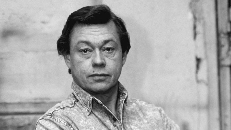 Умер артист Николай Караченцов