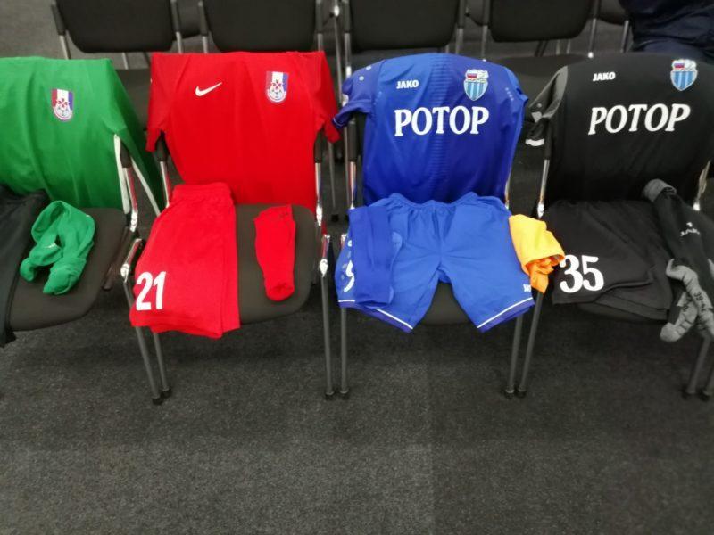 Волгоградский «Ротор» продолжил беспроигрышную серию ничьёй с «Мордовией»