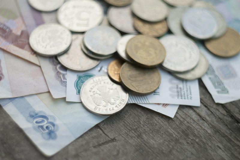 Как решить финансовые трудности