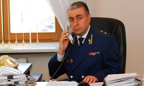 В Костромской области разбился вертолет с замгенерального прокурора на борту