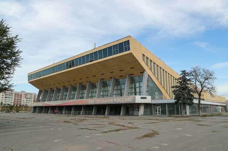 Андрей Бочаров высказался о реальном состоянии Дворца спорта