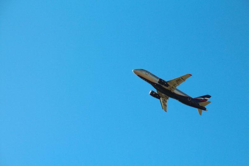 В России авиакомпании могут приостановить свою работу