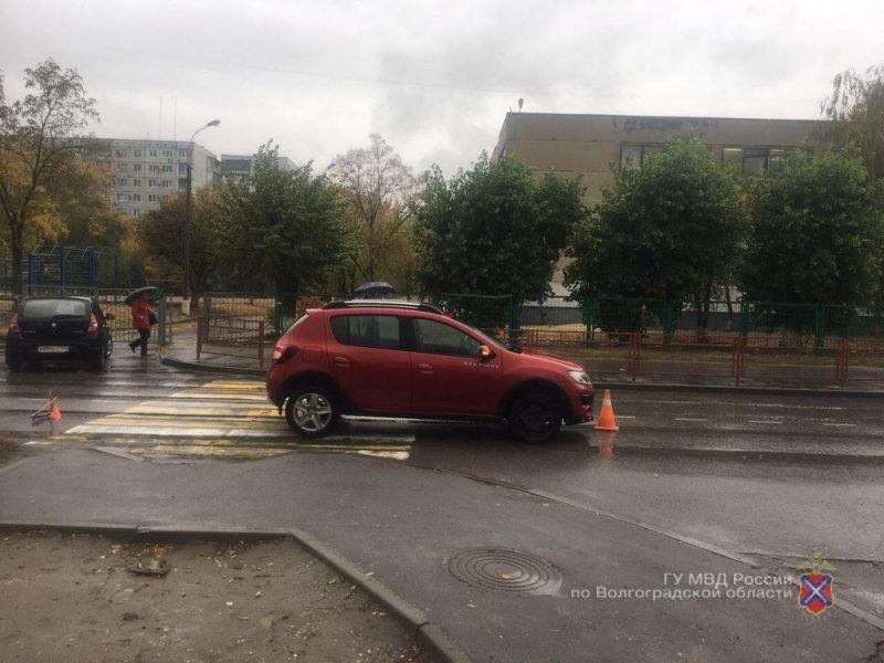 В регионе за вечер погибли два пешехода