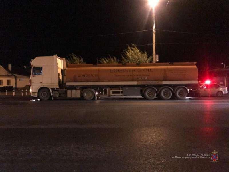 В Волгограде за полчаса сбили насмерть двух пешеходов