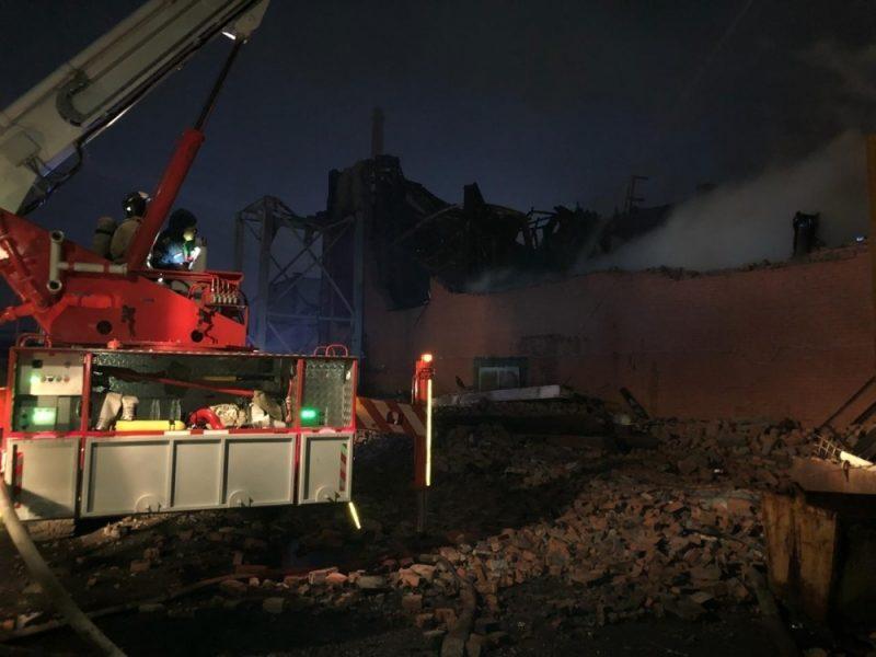 За закрытие завода «Электроцинк» собрали более 13,5 тысяч подписей