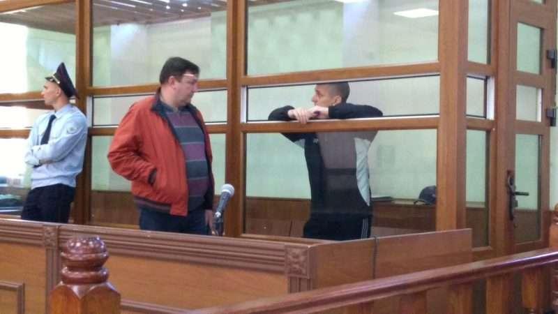 В деле об убийстве Сергея Брудного появился новый фигурант