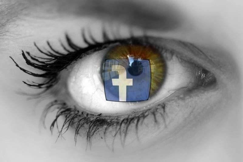 Стало известно, какие данные украли у пользователей Facebook