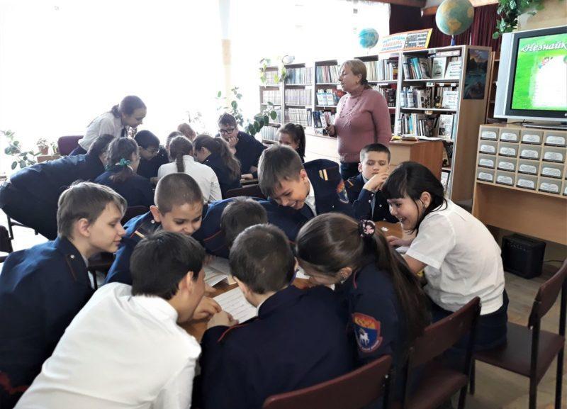 Волгоградская область оказалась одной из самых читающих в стране