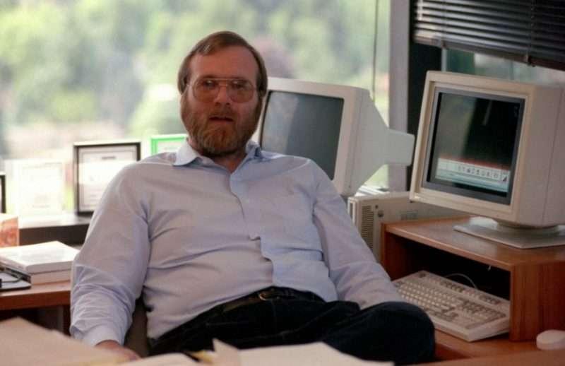 В Сиэтле умер один из основателей Microsoft