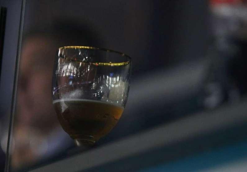 В слабоалкогольные напитки запретили добавлять женьшень и кофеин