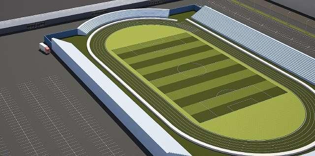 В Волгограде задумались о судьбе стадиона «Трактор»