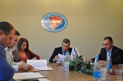 Пяти партиям не потребуется сбор подписей перед выборами в Волгоградскую облдуму