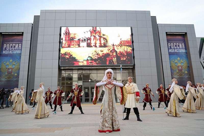 Музей «Россия – моя история» откроется в Ростове-на-Дону