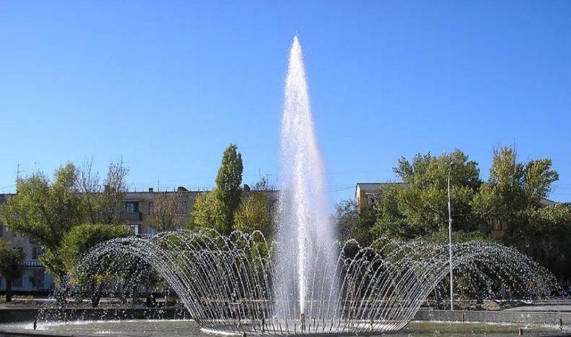 Парку у ДК Петрова в Советском районе ограничили выбор 10 названиями