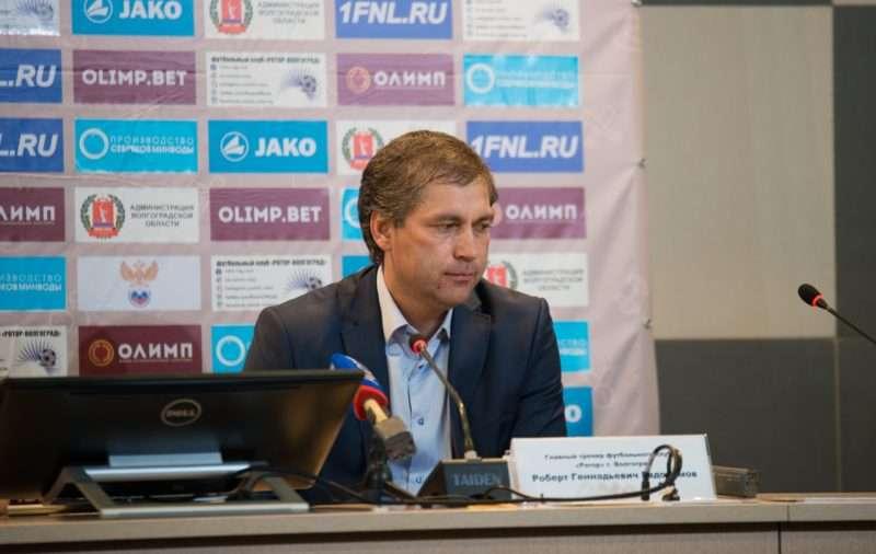Роберт Евдокимов после матча со СКА: «Очень тяжело играть в 8 утра по московскому времени»