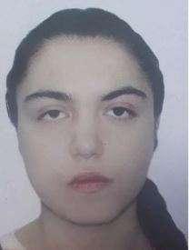 В Волгограде опять пропала 16-летняя Виктория Чернышева