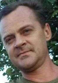 В Волжском разыскивают 43-летнего мужчину