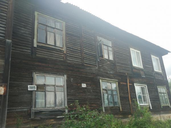Четверть российских аварийных многоквартирных домов не имеет управляющих компаний