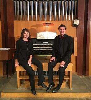 «Старая Сарепта» приглашает на концерт органа и рояля
