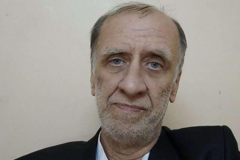 Оторвался тромб: Умер актер Александр Машатков