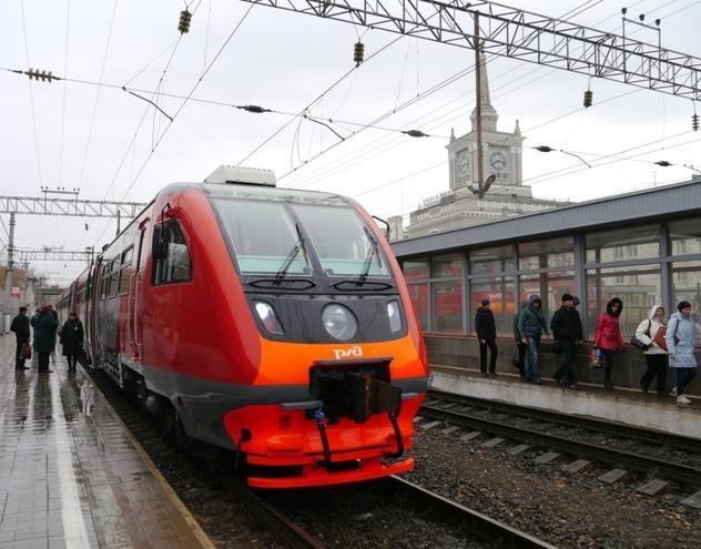 На вокзале Волгоград-1 отрепетируют перевод стрелок часов