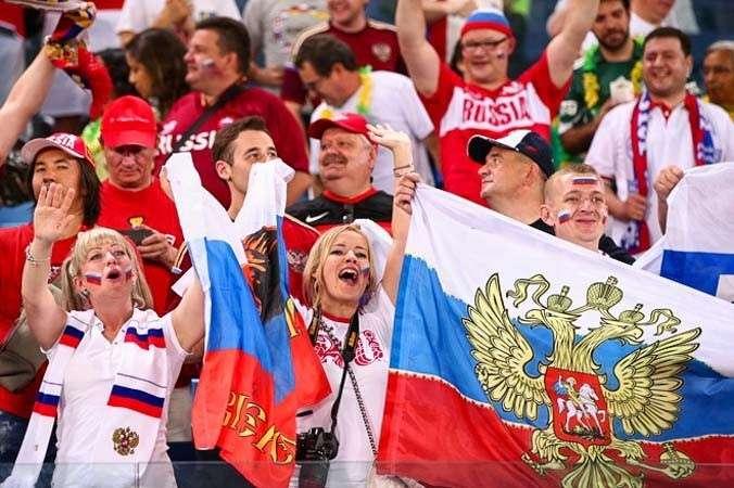 Сборная России по футболу практически обеспечила себе первое место в своей группе в Лиге Наций УЕФА