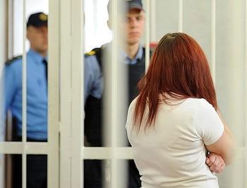 Украинку посадили на 8 с лишним лет за контрабанду наркотиков в нижнем белье