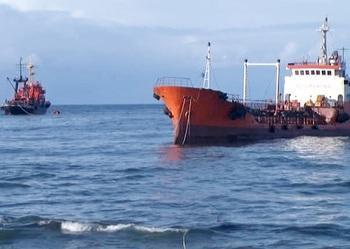 Против неудачливых похитителей нефти возбудили уголовное дело