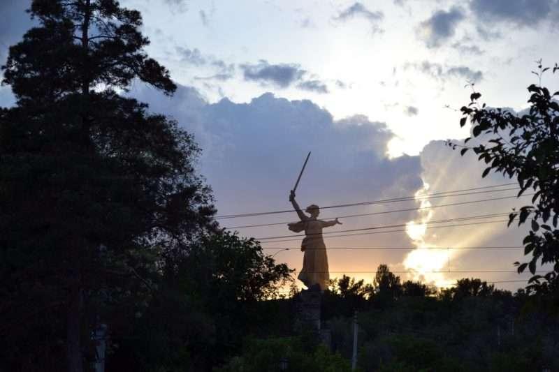 ЗАО «Главзарубежстрой» продолжит реставрировать главный монумент страны