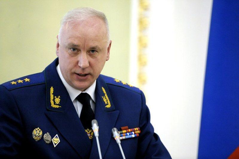 В чем причина агрессии Рослякова: Глава СК провел оперативное совещание