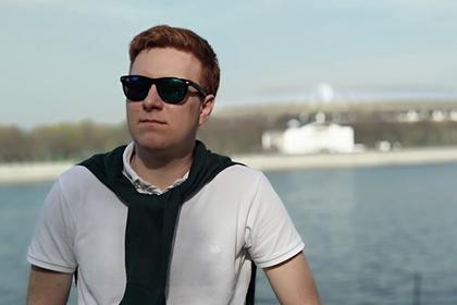 В Москве обнаружили тело 25-летнего журналиста Никиты Развозжаева