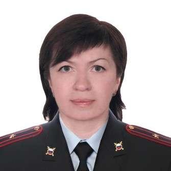 В Подмосковье убили женщину-подполковника МВД