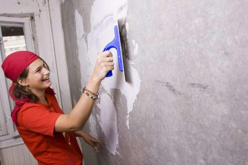 Как устроить ремонт без вреда для психики