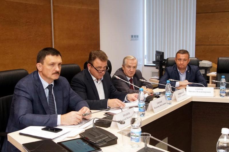 В Волгоградской области к 2019 году создадут фонд для аграрных стартапов