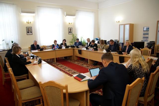 Региональный бюджет на «социалку» вырастет на 3,6 млрд рублей в 2019 году