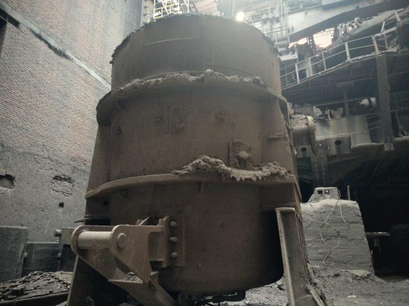 «Красный октябрь» – банкрот, производство остановлено. Что ждёт завод в будущем?