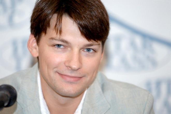 В Москве избили актера Даниила Страхова