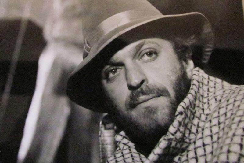 На 69-м году жизни умер Арунас Сторпирштис