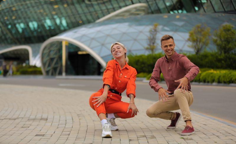 Кастинг ведущих для «Орла ирешки» пройдет «ВКонтакте»