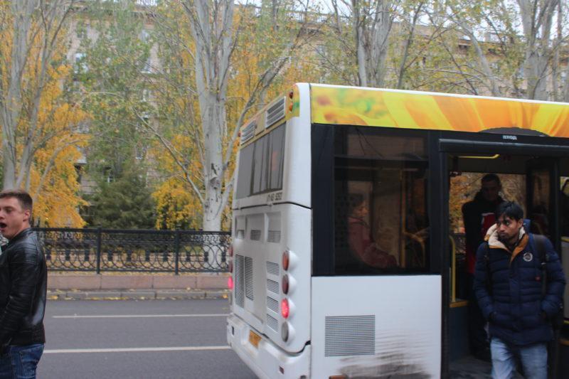 Конечные волгоградских автобусов №35 и65 поменяются с1декабря