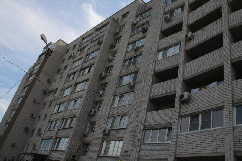 Волгоградская область – третья в ЮФО по объёмам ввода жилья в эксплуатацию