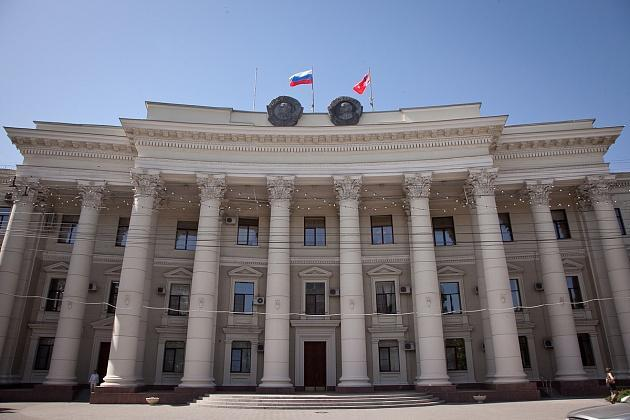 В Волгоградской области официально начали развивать туризм