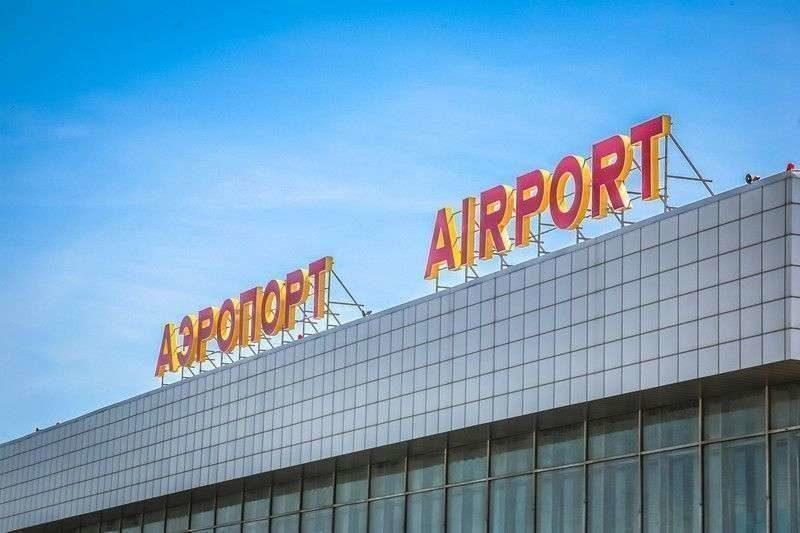 Волгоградцам предложили три имени для аэропорта