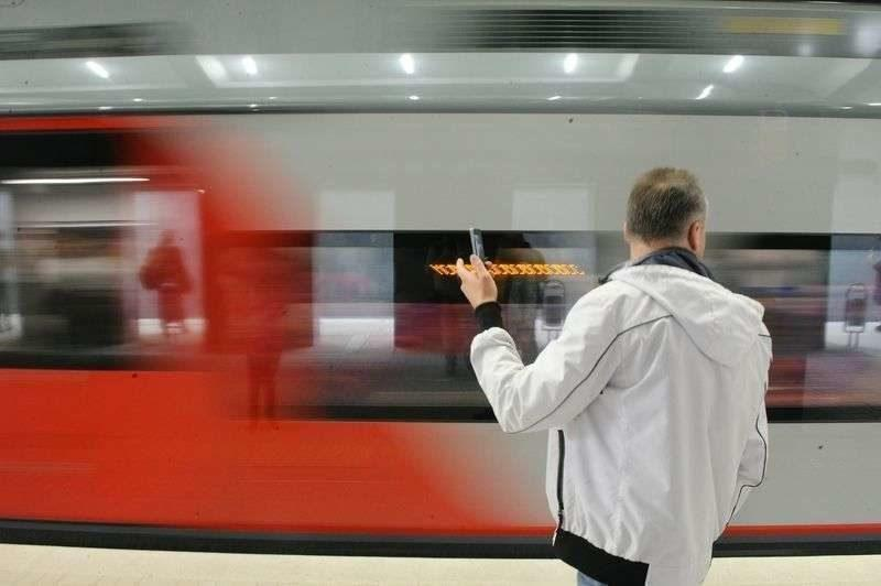 С 12 ноября в Волгограде появится новая электричка