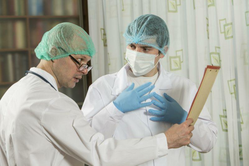 Волгоградцев предупреждают о чуме и вирусе Эбола