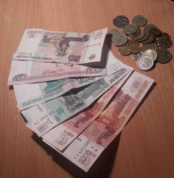 Под Волгоградом пенсионерку обсчитал Пенсионный фонд