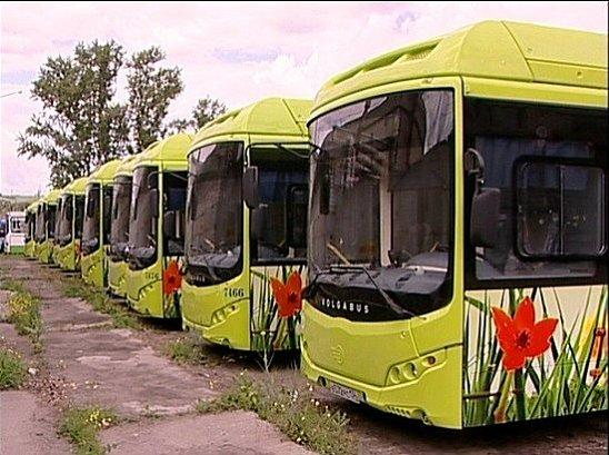 В Волгограде с 6 ноября отменят дачные маршруты