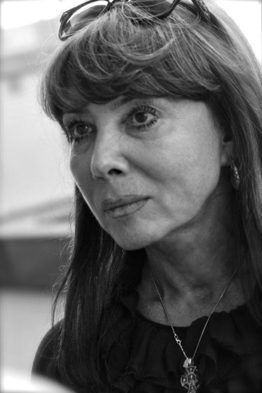 На 71-м году жизни скончалась Наталья Корчагина